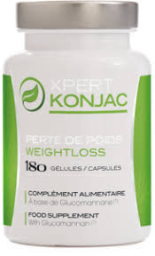 Xpert Konjac – Supplément – France – en pharmacie  – santé – pas cher – instructions