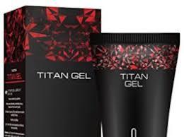 Titan gel - pas cher - Supplément – prix