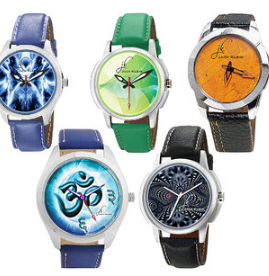 Colour watches - dangereux - instructions - en pharmacie