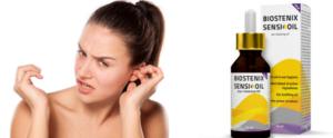 Biostenix sensi oil new - comment utiliser - Supplément - avis