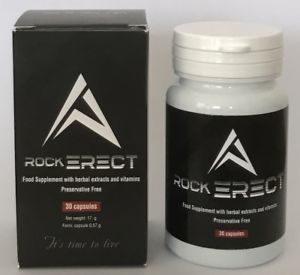 Je ne voulais pas renoncer à ma sexualité, alors j'ai décidé d'intégrer Rockerect dans mon régime quotidien.