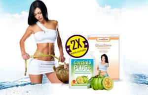 GlucoTrim + Garcinia Plus - en pharmacie - instructions - forum