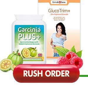 GlucoTrim + Garcinia Plus - France - commander - site officiel