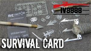 Survival Card – forum – la revue – composition – Amazon – santé – prix