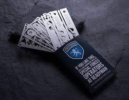 Survival Card - Amazon - santé - prix