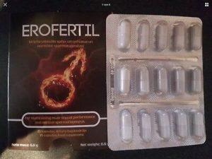 Erofertil Forte les avis – le forum – le test
