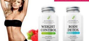 Weight Control - la revue - Amazon - dangereux