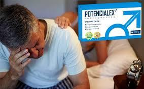 Potencialex - instructions - santé - avis