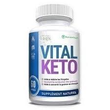 Vital Keto - comprimés - prix - France - Action - site officiel - en pharmacie