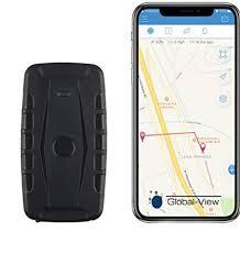 XY4 GPS Tracker - comment utiliser - France - Amazon