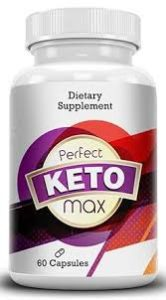 Perfect Keto Max - France - composition - site officiel