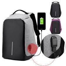 Nomad Backpack - composition - comprimés - dangereux