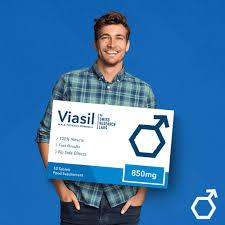 Viasil – en France – la composition – le site officiel