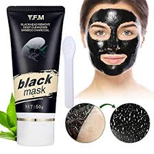 Black Mask - avis - sephora - peel - off - shills