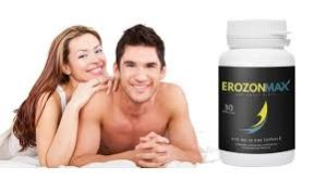 Erozon Max - effets - composition - en pharmacie