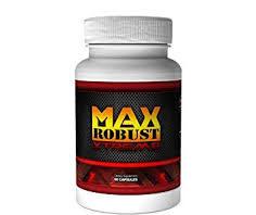 Max robust xtreme - avis - effet secondaire - composition - ingredients - prix - forum