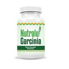 Nutralu Garcinia – avis – forum – france – comment utiliser – prix
