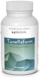 Silonal Tunereform - avis -en pharmacie - forum - amazon