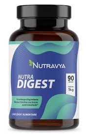 Nutra Digest - prix - action - comprimés - sérum - dangereux - effets secondaires