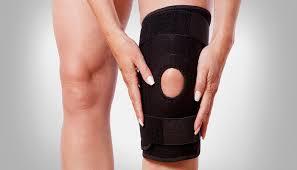 Knee Active Plus - instructions - la revue - comment utiliser