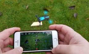 Drone 720x - forum - dangereux - action