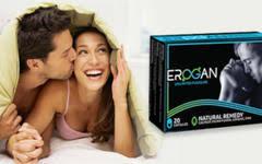 Erogan - comprimés - site officiel - effets