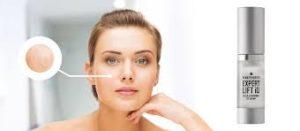 Expert Lift IQ eye serum - avis - effets secondaires - sérum