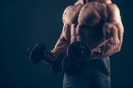 Rapiture Muscle Builder - effets - comprimés - site officiel