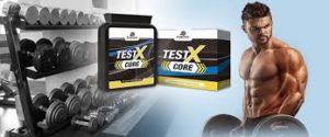 TestX Core - Forum - Avis - Effets