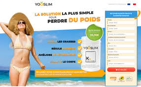 YooSlim en pharmacie – Amazon – le prix