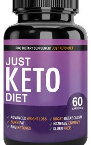 Just Keto Diet - dangereux - en pharmacie - prix - Action - Amazon - Comprimés