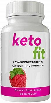 KetoFit - comment utiliser - effets - Amazon