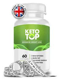 Keto Top - prix - action - composition
