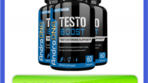 Androdna Testo Boost – en pharmacie – Amazon – le prix