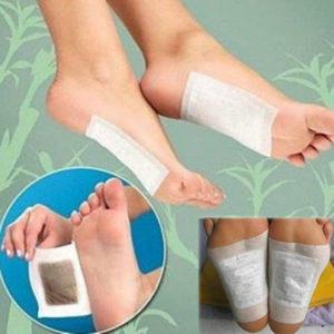 Foot Patch Detox - action - prix - comment utiliser