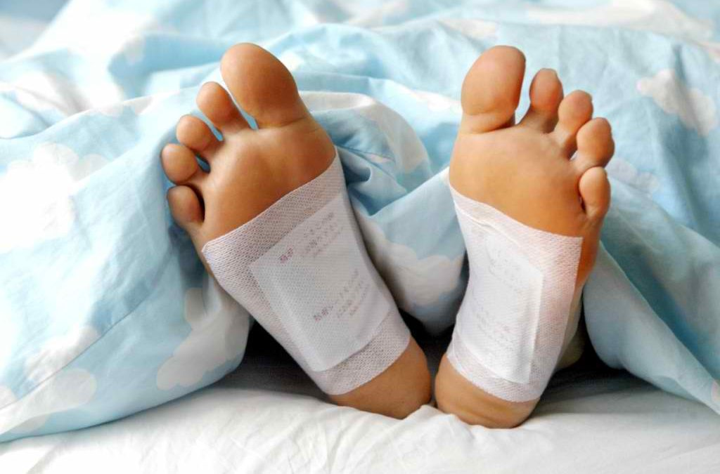 Foot Patch Detox – avis – en pharmacie – France – pas cher – comprimés – composition