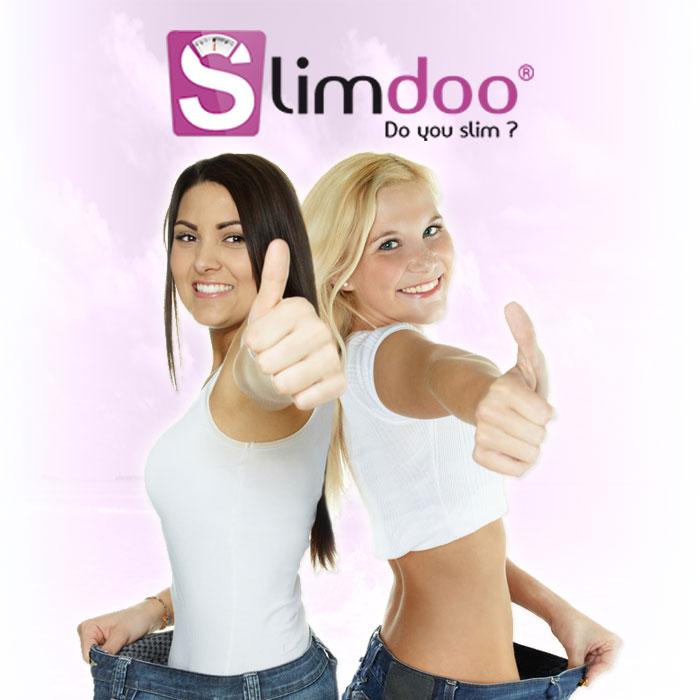 Slimdoo Spirit - comprimés - pas cher - composition
