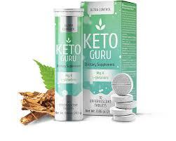 Keto Guru - Supplément - prix - avis