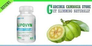 Lipovyn Garcinia Cambogia - avis - en pharmacie - site officiel
