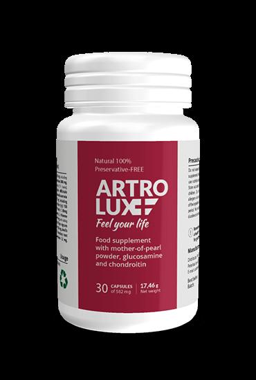 Artrolux+ – effets  – comment utiliser – action – prix – pas cher – composition