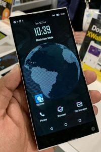 Xphone - France - composition - prix