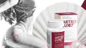 Artrolux+ - effets - comment utiliser - action