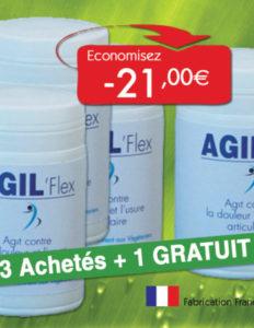 AGIL'Flex - pas cher - site officiel - Amazon