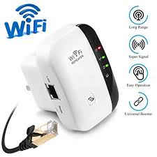 WIFI Booster - site officiel - action - effets