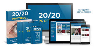 20/20 Protocol Vision Program – prix – sérum – action – avis – effets  – dangereux