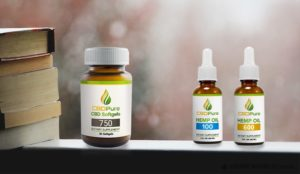Pure Hemp Organic CBD - action - pas cher - site officiel