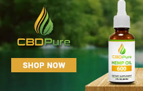Pure Hemp Organic CBD - soutient un mode de vie sain - prix - Amazon - composition